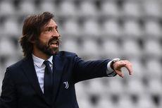 Andrea Pirlo: Menonton Pertandingan Liga Champions Membuat Kami Geram!