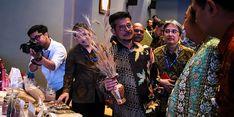 Capaian Positif Kementan Dalam 6 Bulan, NTP Hortikultura Naik
