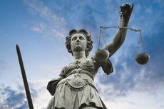 MA India Ubah 15 Vonis Hukuman Mati