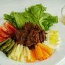 Resep Selat Solo Komplet ala Rumahan, Bistik Daging Berkuah