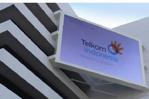 Telkom Raih