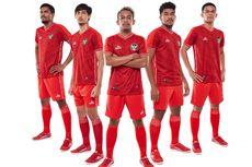 Nuansa Tenun di Seragam Kandang Timnas Futsal Indonesia