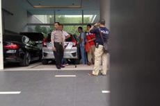 Cegah Ban Peang karena Kelamaan Parkir di Garasi
