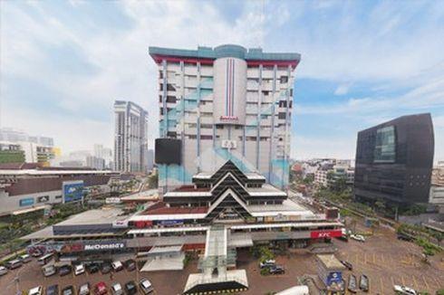 Renovasi Sarinah Sudah Direncanakan Sejak 2019