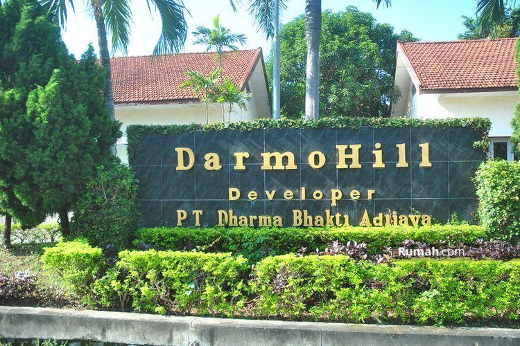 Perumahan Darmo Hill Surabaya