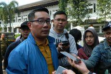 Resolusi Ridwan Kamil di 2020, Ingin Six Pack hingga Akselerasi Program