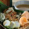 Resep Lotek Bandung, Makanan Khas Sunda Cocok untuk Sarapan