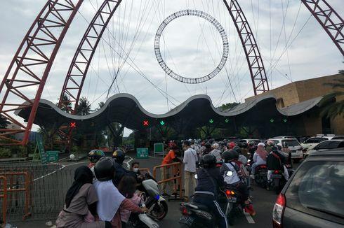 Taman Impian Jaya Ancol Ditutup Sampai Minggu, Baru Beroperasi Senin