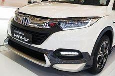 Jadi Ancaman HR-V, Honda Monitor Kehadiran Kia Seltos