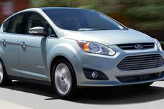 Ford Merek Terlaris di AS!