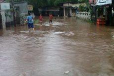 Ahok: Lurah, Camat, Harus Ada di Lapangan Ketika Angin Kencang dan Hujan