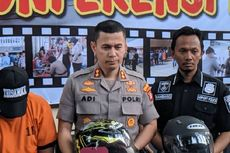 Fakta Pencuri Helm di Bandara Soekarno-Hatta, Mencuri 5 Detik hingga untuk Biaya Sekolah Anak
