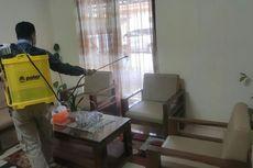 3 Staf Positif Corona, Kantor KPU Lampung Ditutup Sementara