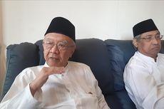Gus Sholah Sayangkan NU Minta Jatah Menteri