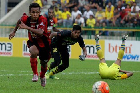 Osvaldo Haay Menolak Dianggap sebagai Pahlawan