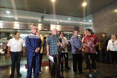 Revisi APBD, Gubernur Kaltim Siap Kucurkan Rp 25 M untuk Tangani Corona