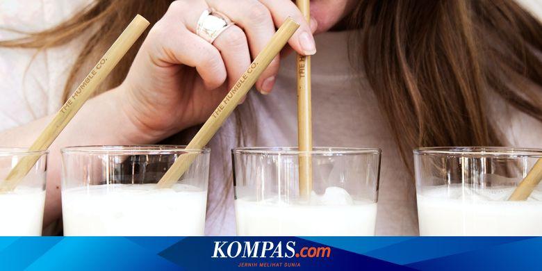 Menakar Efek Negatif Susu dan Cara Terbaik Mengonsumsinya