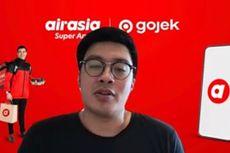 Jual Unit Bisnis di Thailand ke AirAsia, Gojek Fokus Ekspansi di 2 Negara Ini