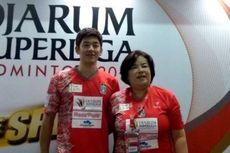 Lee Yong Dae Bawa Ibu ke Indonesia