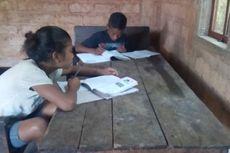 Mendikbud Nadiem Akui Sulitnya Proses Adaptasi Online Learning
