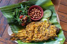 Yuk Belajar Masakan Bali, Nyat Nyat Barramundi di Live Instagram Kompas Travel Besok
