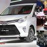 Penjualan Mobil Murah Minus 61 Persen, Sigra Berhasil Kuasai Pasar