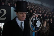 Sinopsis The King's Speech, Colin Firth Jadi Calon Raja yang Alami Gangguan Bicara