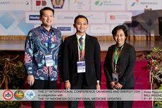 Kalahkan Dokter, Mahasiswa Koas FKUI Raih Penghargaan di Forum Internasional