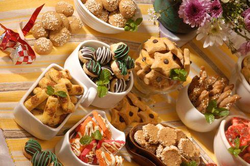 7 Cara Membuat Kue Kering Lebaran Anti Gagal, Hasil Renyah dan Tidak Keras
