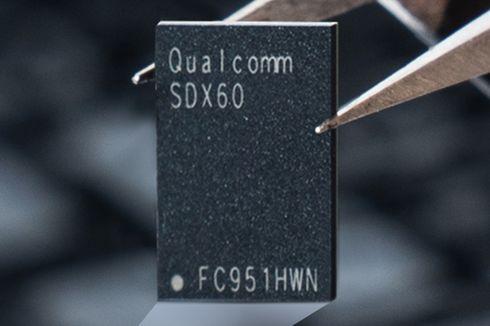 Qualcomm Kenalkan Chip Modem 5G Snapdragon X60
