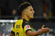 Rekor Baru Jadon Sancho Hiasi Pekan Ke-15 Bundesliga