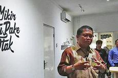 Indonesia Butuh Frekuensi