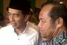 Jokowi: Saya Haji, Bapak, Ibu, dan Adik Saya Juga Haji