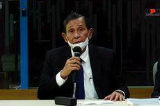 Indriyanto Seno Adji Jadi Anggota Dewas, Tumpak: Dewas Akan Lebih Kuat Lagi