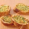 Resep Garlic Bread, Sarapan Sederhana dari Roti Tawar Sisa