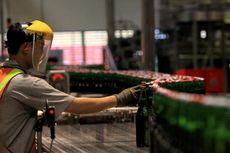 Indeks Manufaktur China Terendah dalam 6,5 Tahun Terakhir