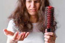 9 Tips Mengatasi Rambut Rontok dengan Bahan Alami