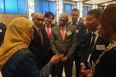 Singapura Serius Ikut Kembangkan KEK Kendal