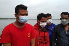 Cerita Juma, Sekali Jadi Nahkoda Kapalnya Dihantam Angin Kencang, Terseret Arus hingga Malaysia