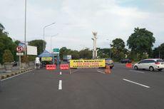 Ini 8 Titik Penyekatan Kendaraan Pemudik di Jawa Timur