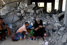 HRW: Israel Lakukan Kejahatan Perang di Gaza