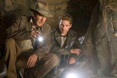 Produksi Film Indiana Jones 5 Ditunda Lagi