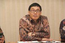 BPIP Temui Wiranto Bahas Pengarusutamaan Pancasila