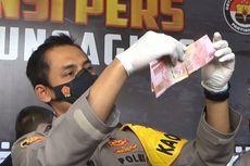 2 Pengedar Uang Palsu Ditangkap, Sudah Belanja Lebih dari Rp 9 Juta