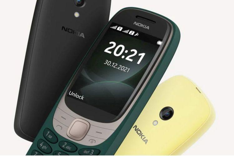 Nokia 6310 New