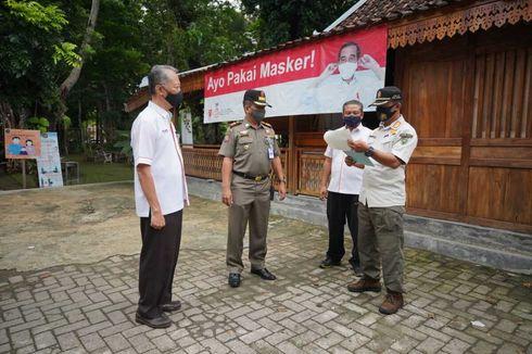 Terima Pengunjung Lebih dari 25 Persen Kapasitas, Sebuah Kafe di Madiun Ditutup
