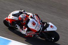 Tetsuta Nagashima Juara di Moto2 Qatar, Andi Gilang Finis ke-22