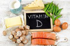 Studi: Vitamin D Tidak Efektif Mencegah Depresi pada Orang Dewasa