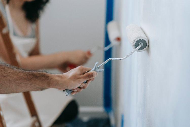 6073122d22841 - Trik Menghemat Uang untuk Mengecat Interior Rumah