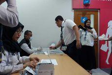 Cek Penyalahgunaan Narkoba, Seluruh Awak Pesawat di Bandara Kualanamu Jalani Tes Urine